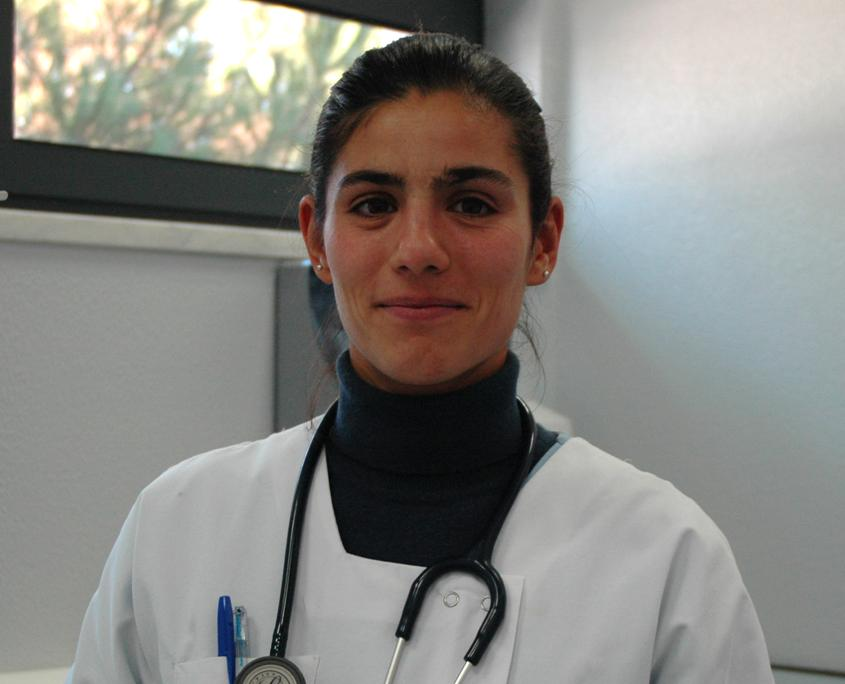 Mariana Orvalho