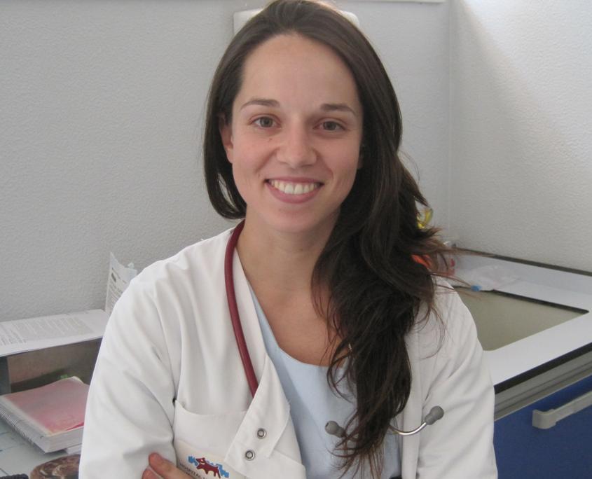 Filipa Cabecinhas