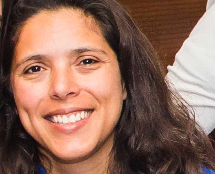 Carina Costa Pereira